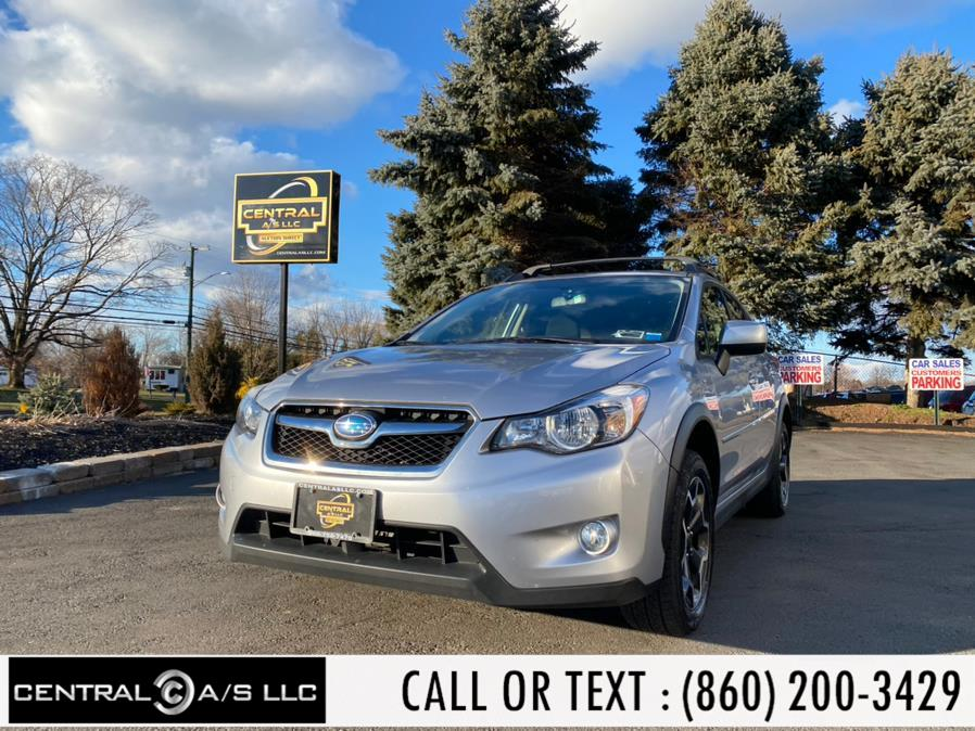 Used 2014 Subaru XV Crosstrek in East Windsor, Connecticut | Central A/S LLC. East Windsor, Connecticut