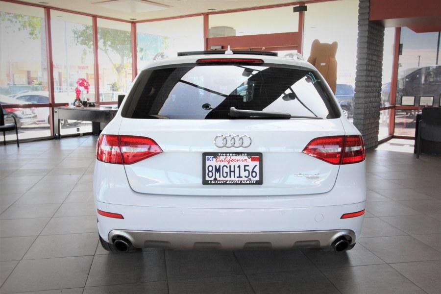 Used Audi allroad 4dr Wgn Premium  Plus 2013 | 1 Stop Auto Mart Inc.. Garden Grove, California