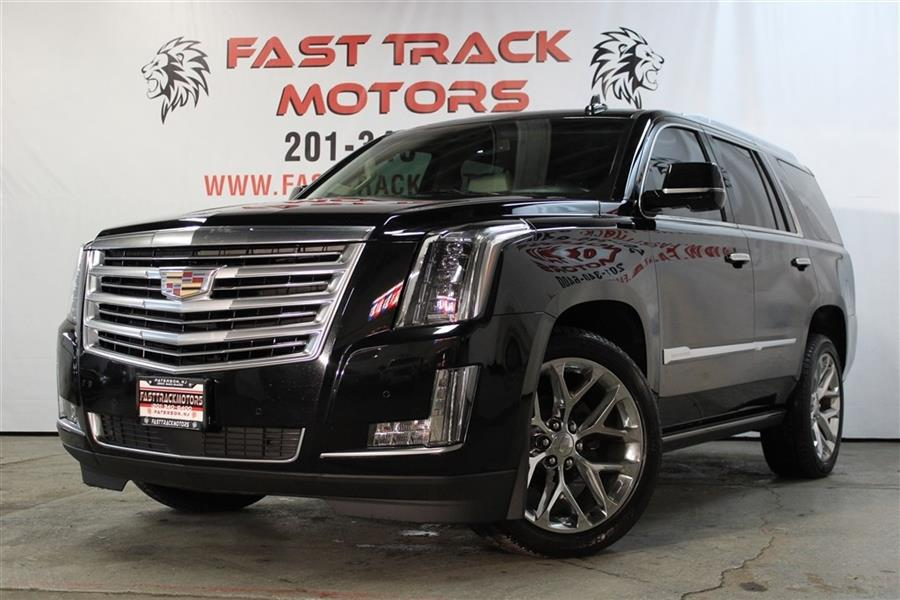 Used 2016 Cadillac Escalade in Paterson, New Jersey | Fast Track Motors. Paterson, New Jersey