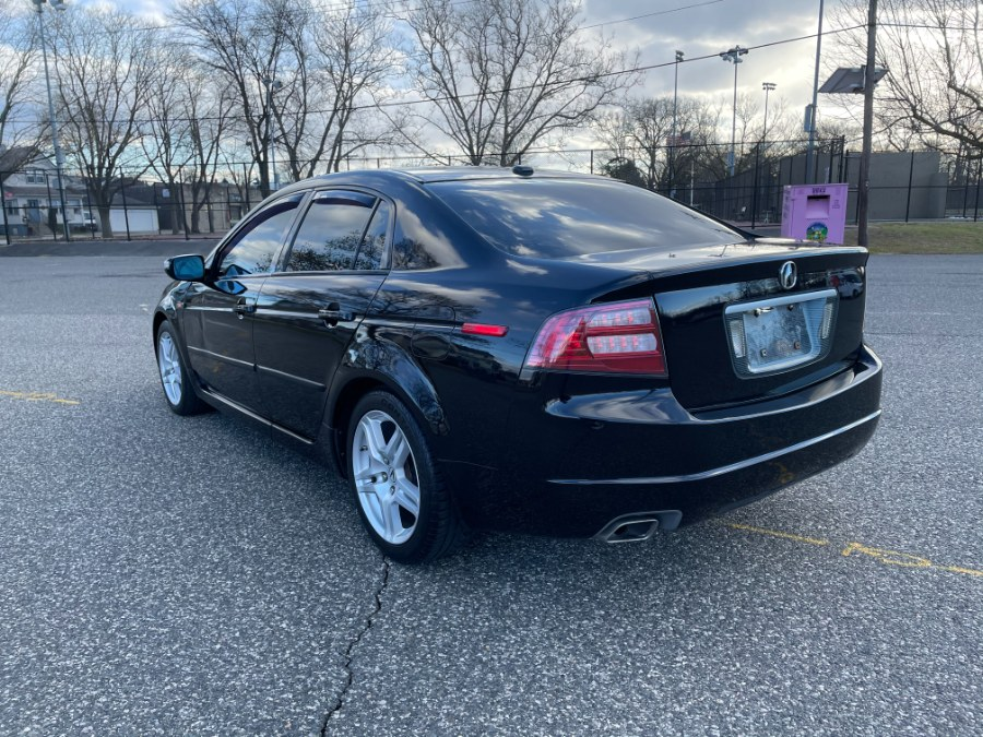 Used Acura TL 4dr Sdn AT 2007 | Cars With Deals. Lyndhurst, New Jersey