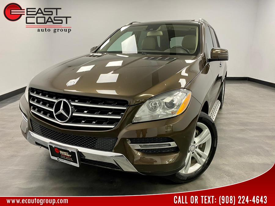 Used 2013 Mercedes-Benz M-Class in Linden, New Jersey | East Coast Auto Group. Linden, New Jersey