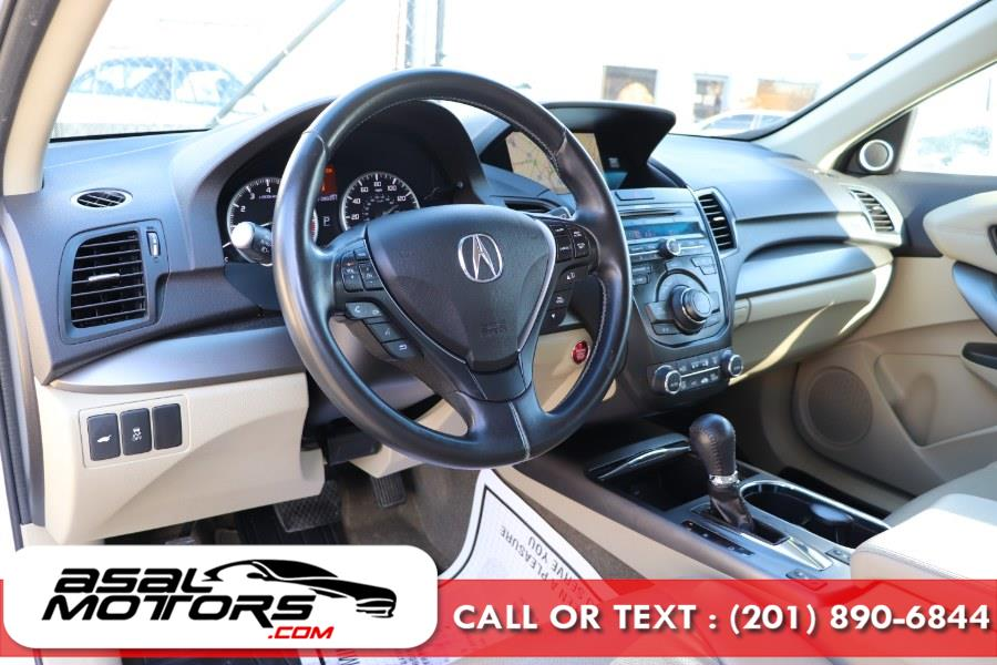 Used Acura RDX AWD 4dr Tech Pkg 2015 | Asal Motors. East Rutherford, New Jersey
