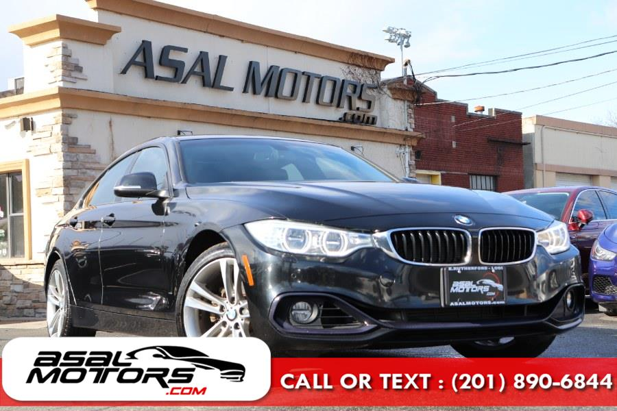 Used 2015 BMW 4 Series in East Rutherford, New Jersey | Asal Motors. East Rutherford, New Jersey