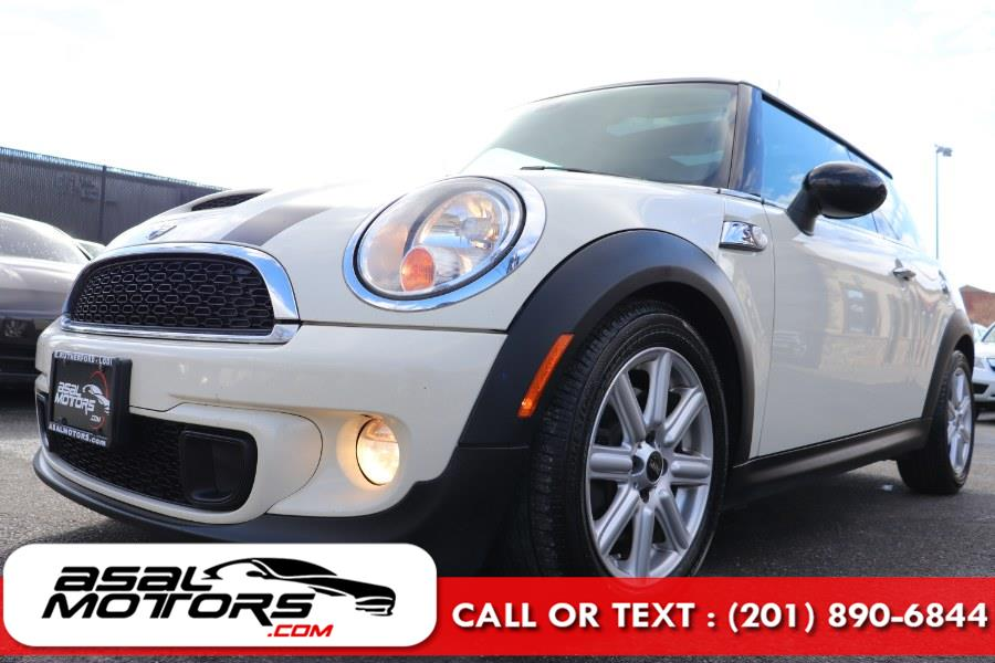 Used MINI Cooper Hardtop 2dr Cpe S 2013   Asal Motors. East Rutherford, New Jersey
