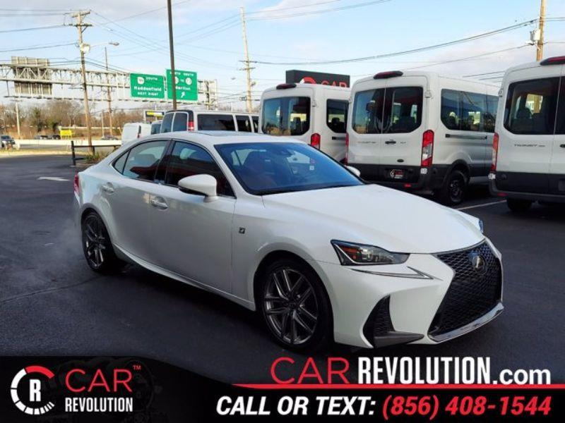Used 2017 Lexus Is in Maple Shade, New Jersey | Car Revolution. Maple Shade, New Jersey