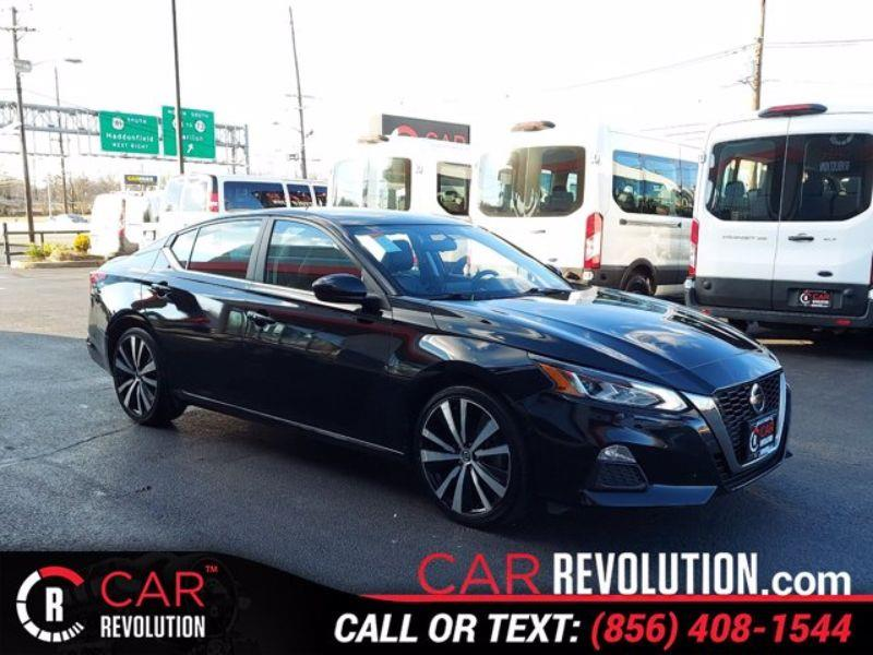 Used 2019 Nissan Altima in Maple Shade, New Jersey | Car Revolution. Maple Shade, New Jersey