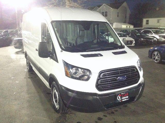Used 2019 Ford T-250 Transit Cargo Van in Maple Shade, New Jersey | Car Revolution. Maple Shade, New Jersey