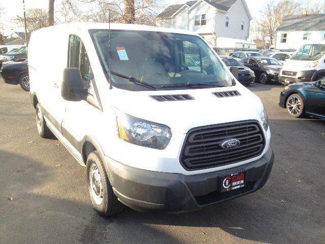 Used 2015 Ford T-250 Transit Cargo Van in Maple Shade, New Jersey | Car Revolution. Maple Shade, New Jersey