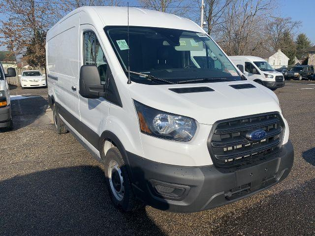Used 2020 Ford Transit Cargo Van in Maple Shade, New Jersey | Car Revolution. Maple Shade, New Jersey