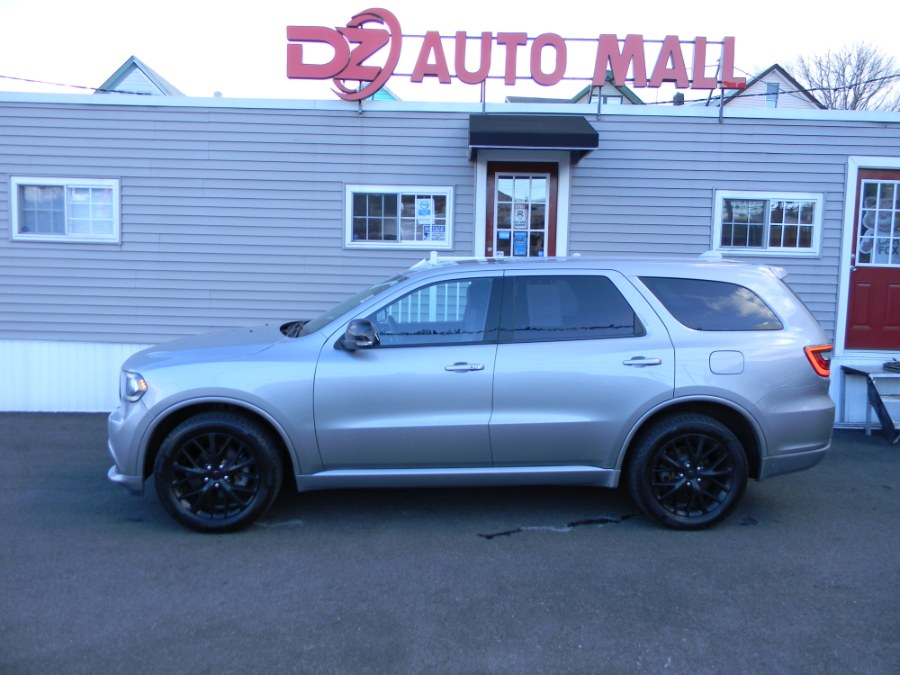 Used 2014 Dodge Durango in Paterson, New Jersey | DZ Automall. Paterson, New Jersey