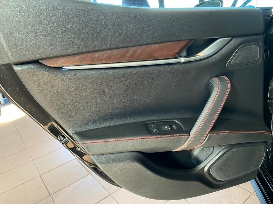 Used Maserati Ghibli S Q4 3.0L 2017 | Autovanta. Massapequa Park, New York