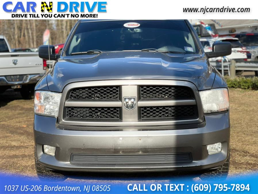 Used 2012 Ram 1500 in Bordentown, New Jersey | Car N Drive. Bordentown, New Jersey
