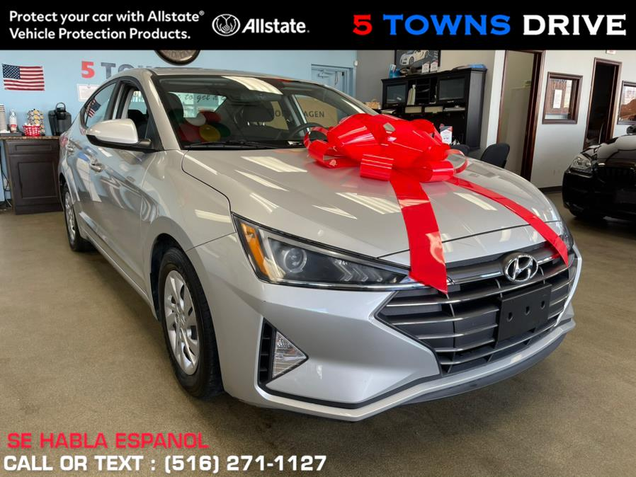 Used 2019 Hyundai Elantra in Inwood, New York | 5 Towns Drive. Inwood, New York