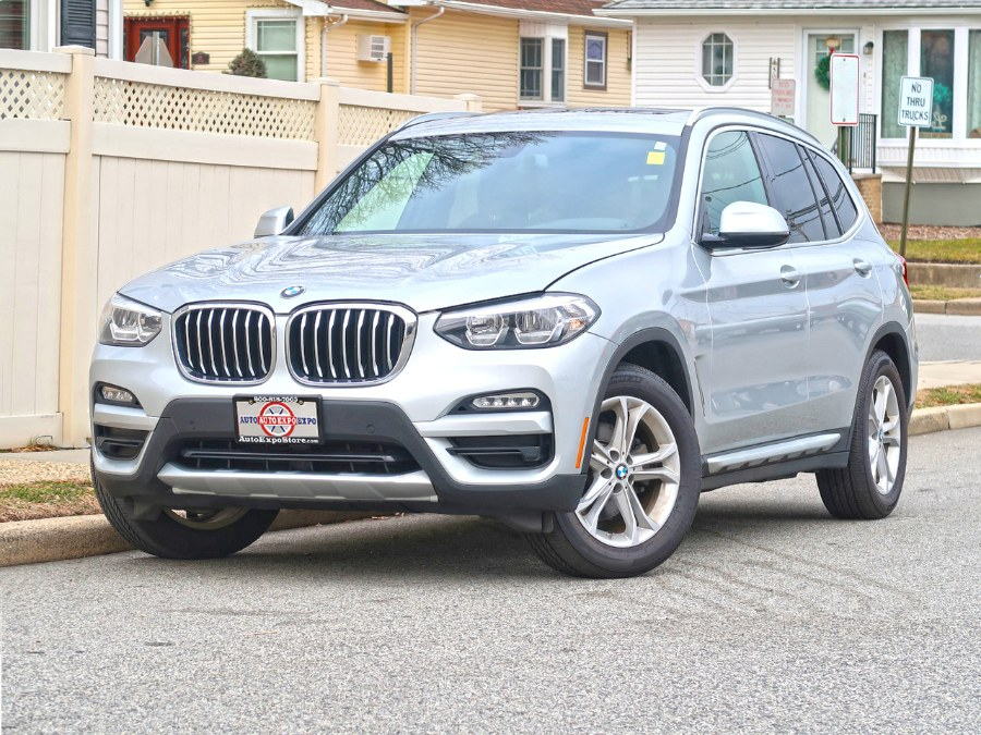 Used BMW X3 xDrive30i 2018   Auto Expo Ent Inc.. Great Neck, New York