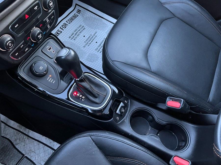Used Jeep Compass Limited 4x4 2018   Champion Auto Hillside. Hillside, New Jersey