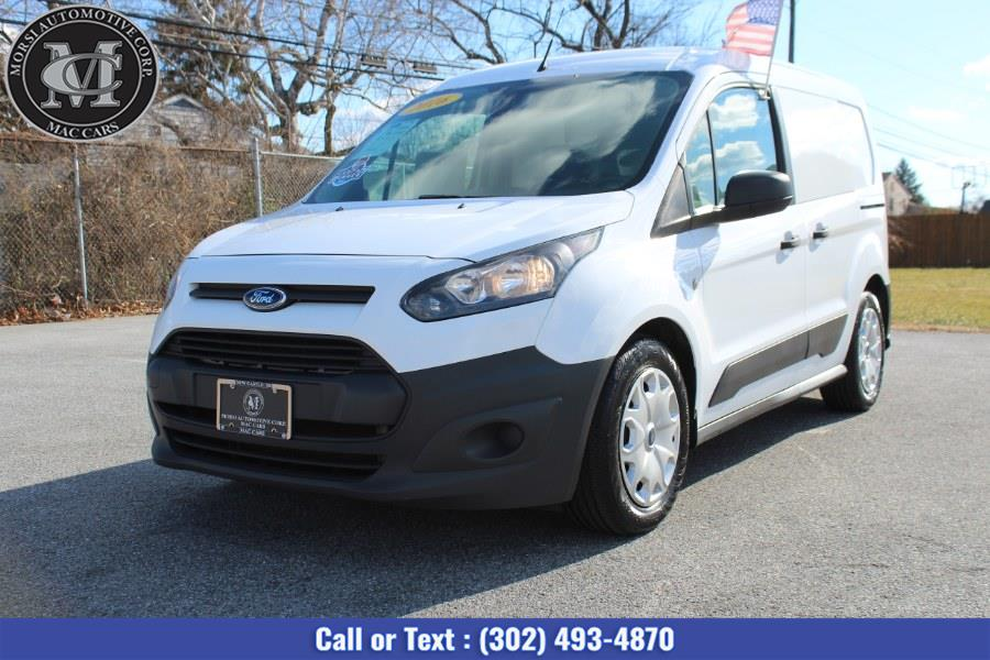 Used Ford Transit Connect SWB XL 2016 | Morsi Automotive Corp. New Castle, Delaware