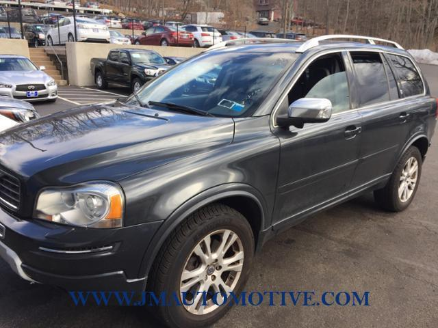 Used 2013 Volvo Xc90 in Naugatuck, Connecticut | J&M Automotive Sls&Svc LLC. Naugatuck, Connecticut