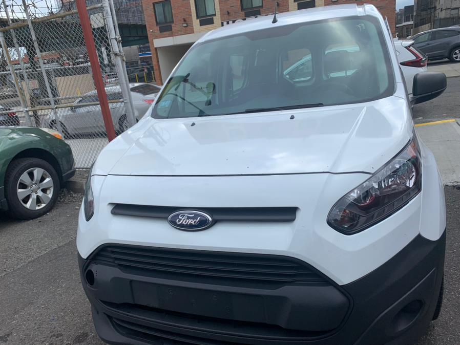 Used 2016 Ford Transit Connect in Brooklyn, New York | Atlantic Used Car Sales. Brooklyn, New York