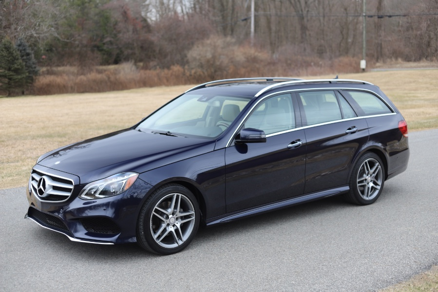 Used 2014 Mercedes-Benz E-Class in North Salem, New York | Meccanic Shop North Inc. North Salem, New York