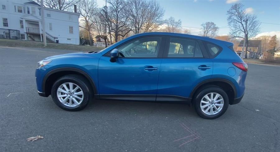 Used Mazda CX-5 AWD 4dr Auto Sport 2014 | Wiz Leasing Inc. Stratford, Connecticut