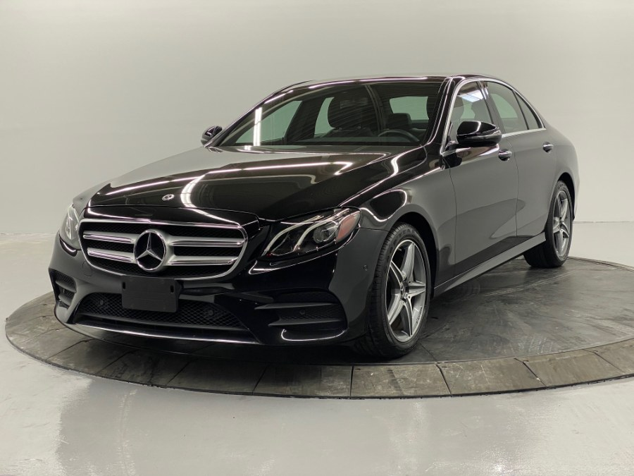 Used 2018 Mercedes-Benz E-Class in Bronx, New York | Car Factory Inc.. Bronx, New York