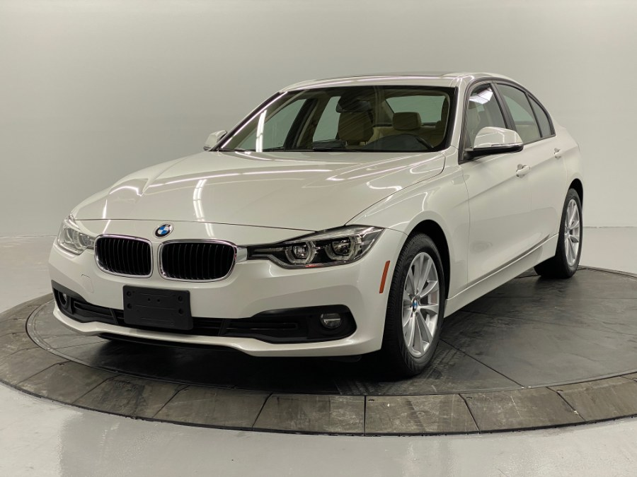 Used 2018 BMW 3 Series in Bronx, New York | Car Factory Inc.. Bronx, New York