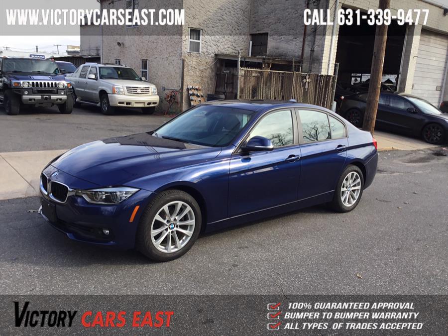 Used BMW 3 Series 320i xDrive Sedan South Africa 2018 | Victory Cars East LLC. Huntington, New York