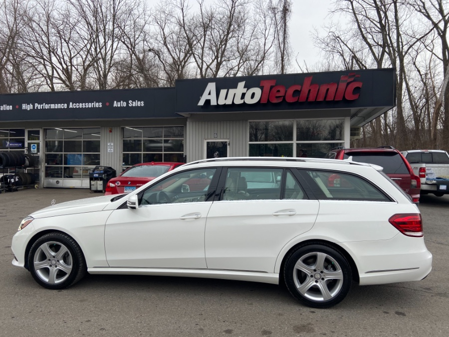 Used 2015 Mercedes-Benz E-Class in New Milford, Connecticut