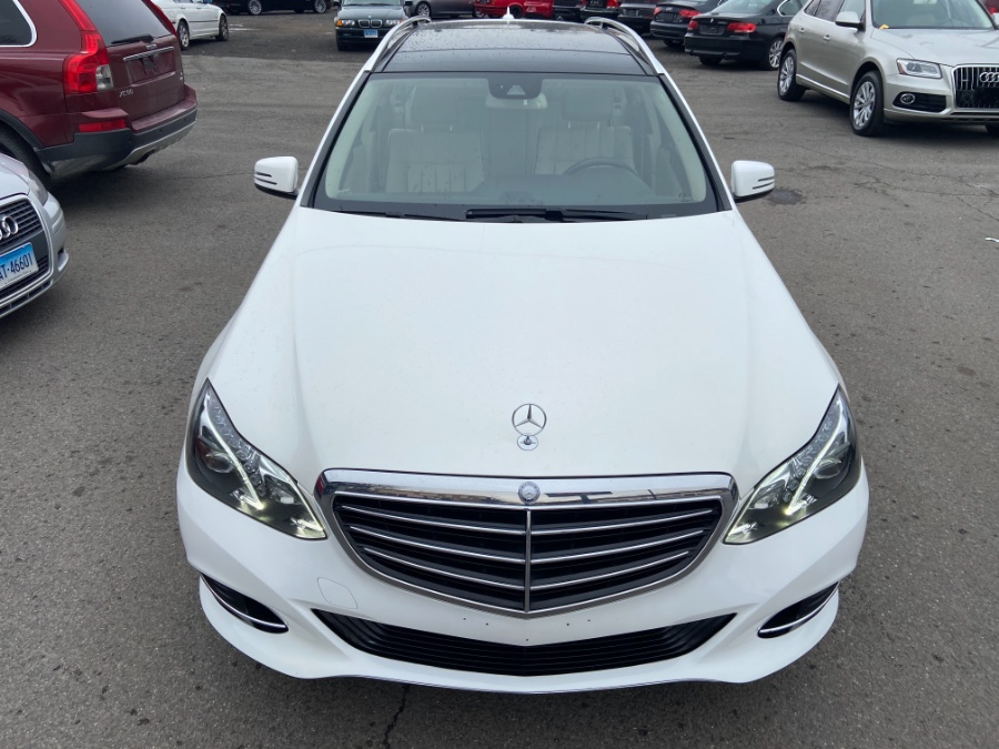 2015 Mercedes-Benz E-Class E-350, available for sale in New Milford, CT