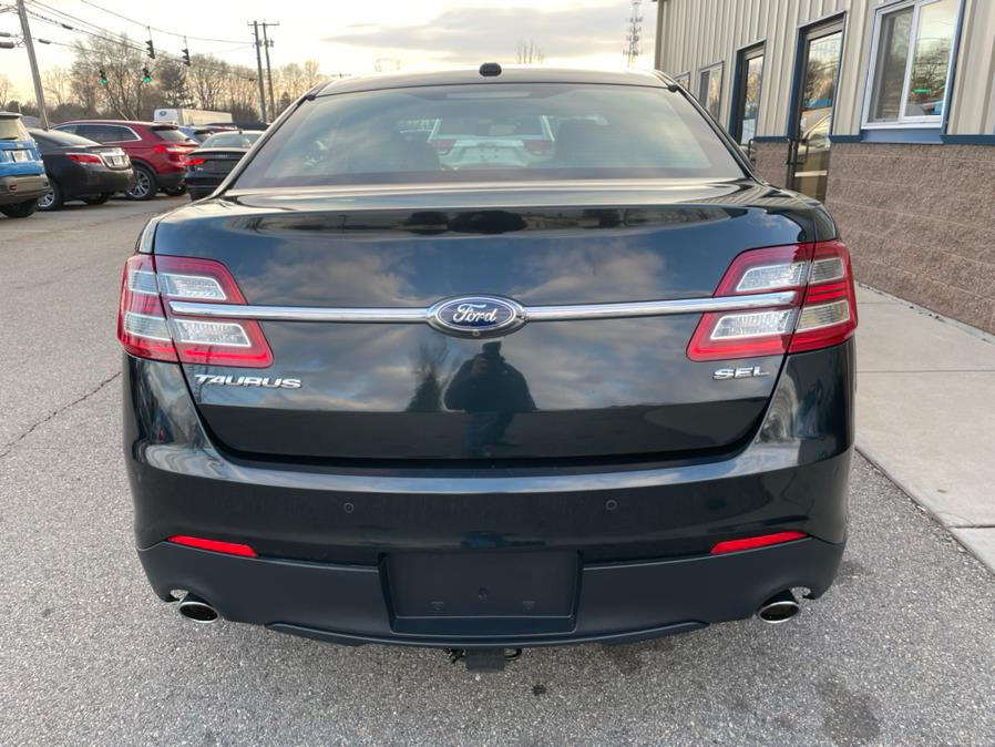Used Ford Taurus 4dr Sdn SEL FWD 2015 | Century Auto And Truck. East Windsor, Connecticut