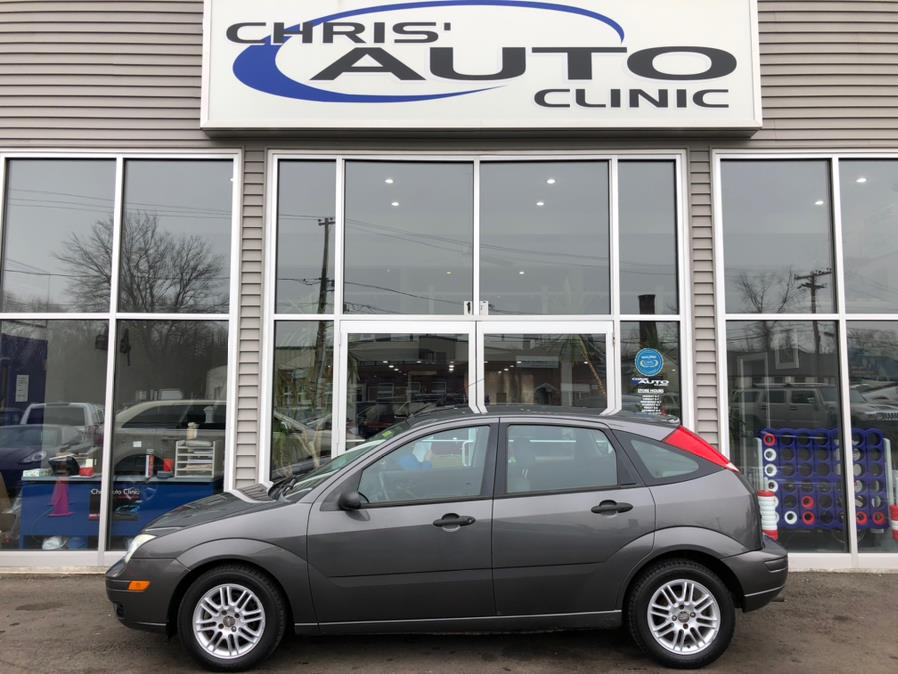Used 2005 Ford Focus in Plainville, Connecticut | Chris's Auto Clinic. Plainville, Connecticut