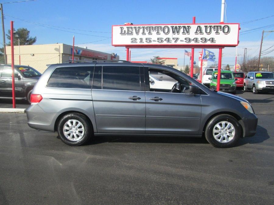 Used 2010 Honda Odyssey in Levittown, Pennsylvania | Levittown Auto. Levittown, Pennsylvania