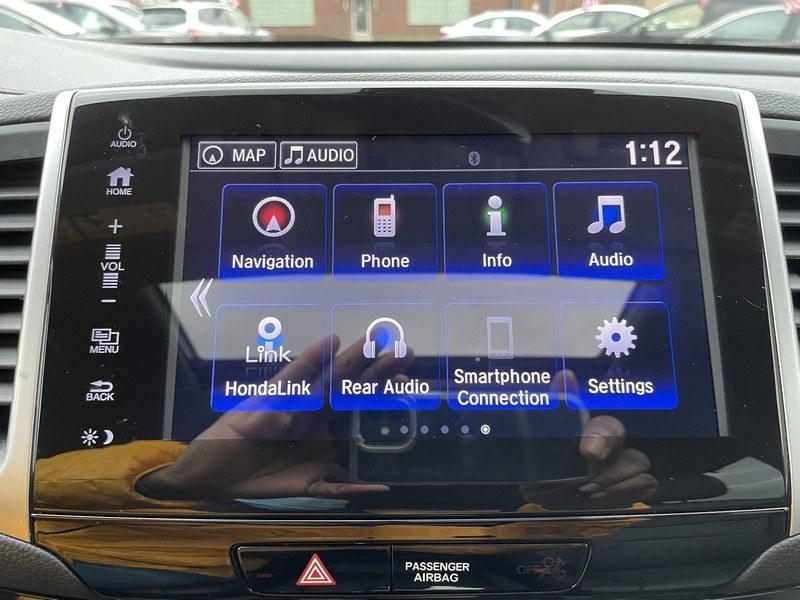 Used Honda Pilot Touring AWD 2017 | Union Street Auto Sales. West Springfield, Massachusetts