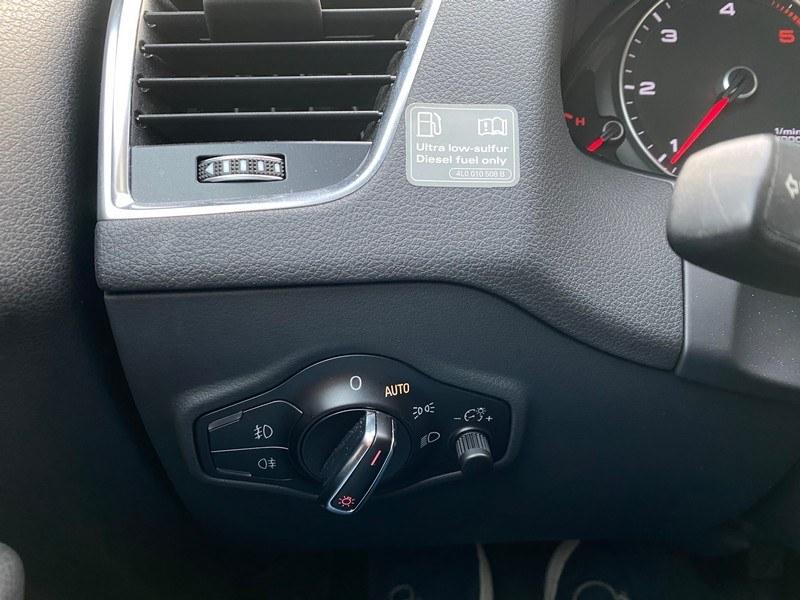 Used Audi Q5 quattro 4dr 3.0L TDI Premium Plus 2015 | Union Street Auto Sales. West Springfield, Massachusetts