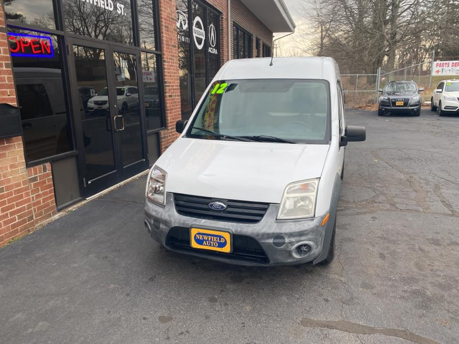 Used 2012 Ford Transit Connect in Middletown, Connecticut | Newfield Auto Sales. Middletown, Connecticut