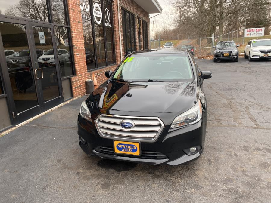 Used Subaru Legacy 4dr Sdn 2.5i Limited PZEV 2015 | Newfield Auto Sales. Middletown, Connecticut