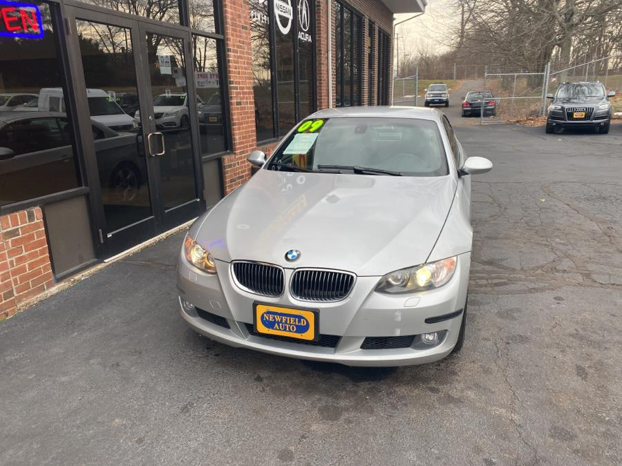 Used BMW 3 Series 2dr Conv 328i 2009 | Newfield Auto Sales. Middletown, Connecticut
