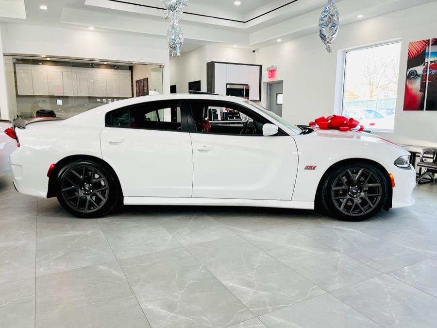 Used Dodge Charger R/T Scat Pack 2018 | Luxury Motor Club. Franklin Square, New York