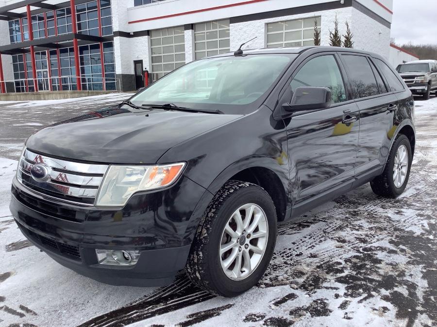 Used 2010 Ford Edge in Ortonville, Michigan | Marsh Auto Sales LLC. Ortonville, Michigan