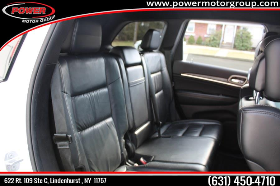 Used Jeep Grand Cherokee 4WD 4dr Limited 2016 | Power Motor Group. Lindenhurst , New York
