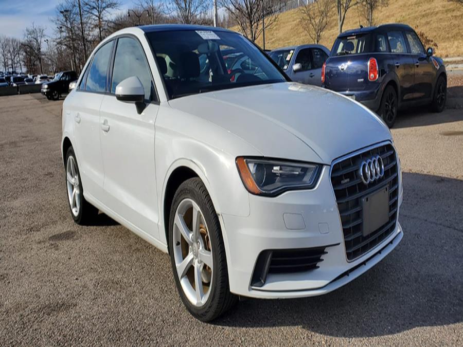 Used 2015 Audi A3 in Brockton, Massachusetts | Capital Lease and Finance. Brockton, Massachusetts