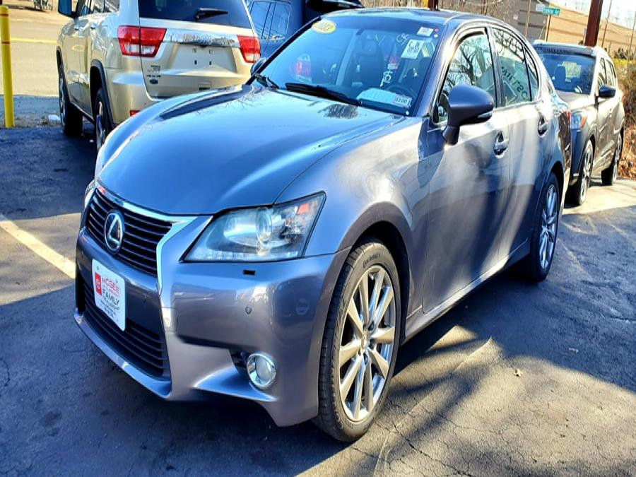 Used 2013 Lexus GS 350 in Brockton, Massachusetts | Capital Lease and Finance. Brockton, Massachusetts