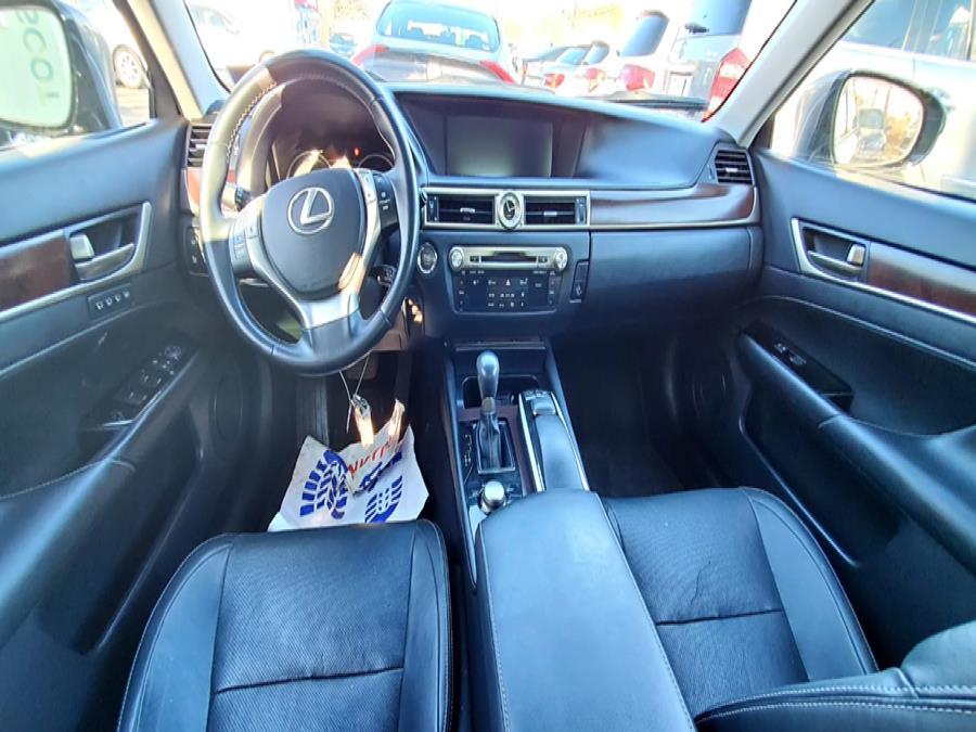 Used Lexus GS 350 4dr Sdn AWD 2013 | Capital Lease and Finance. Brockton, Massachusetts