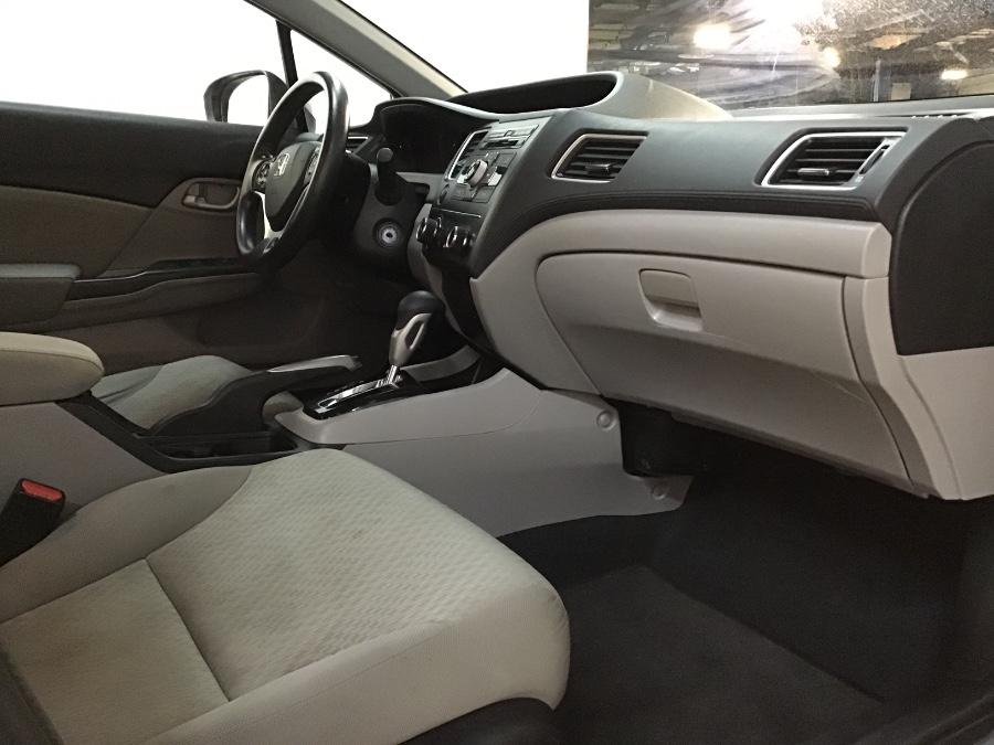 Used Honda Civic Sedan 4dr CVT LX 2015 | M Sport Motor Car. Hillside, New Jersey