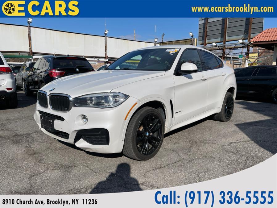 Used 2018 BMW X6 in Brooklyn, New York | E Cars . Brooklyn, New York