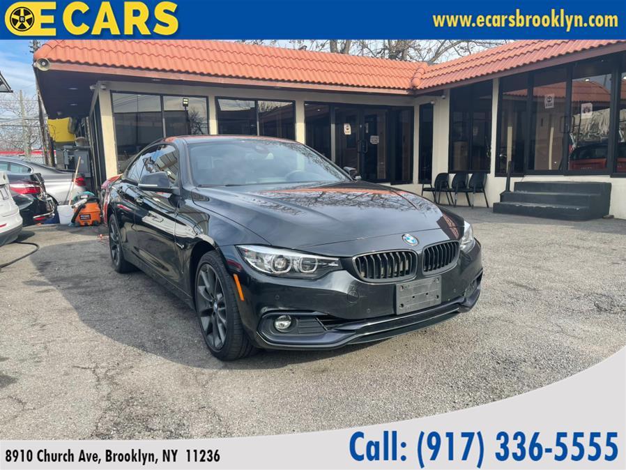 Used 2018 BMW 4 Series in Brooklyn, New York | E Cars . Brooklyn, New York