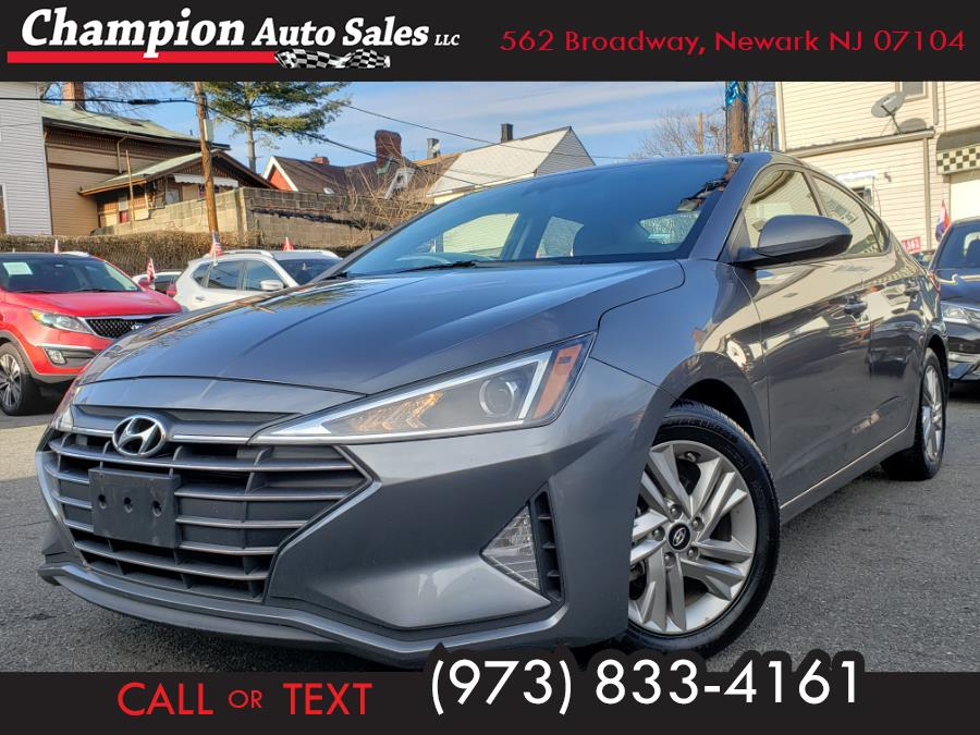 Used Hyundai Elantra SEL IVT 2020 | Champion Used Auto Sales 2. Newark , New Jersey