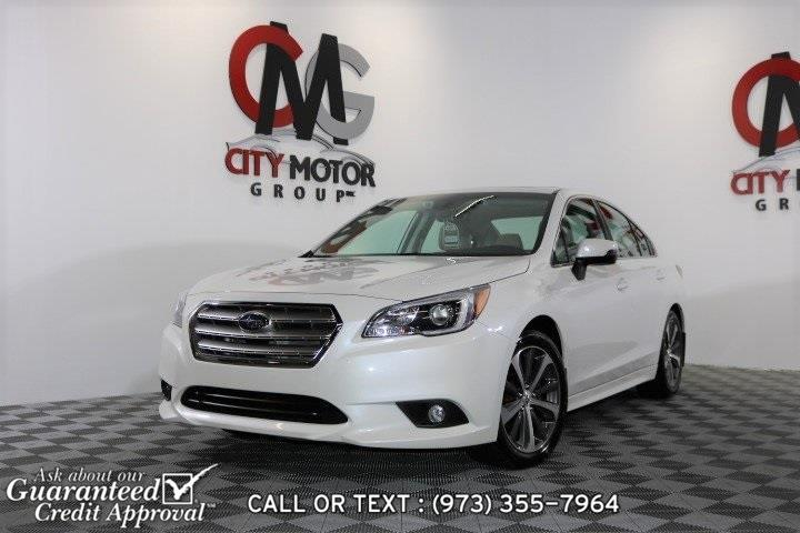 Used 2017 Subaru Legacy in Haskell, New Jersey | City Motor Group Inc.. Haskell, New Jersey