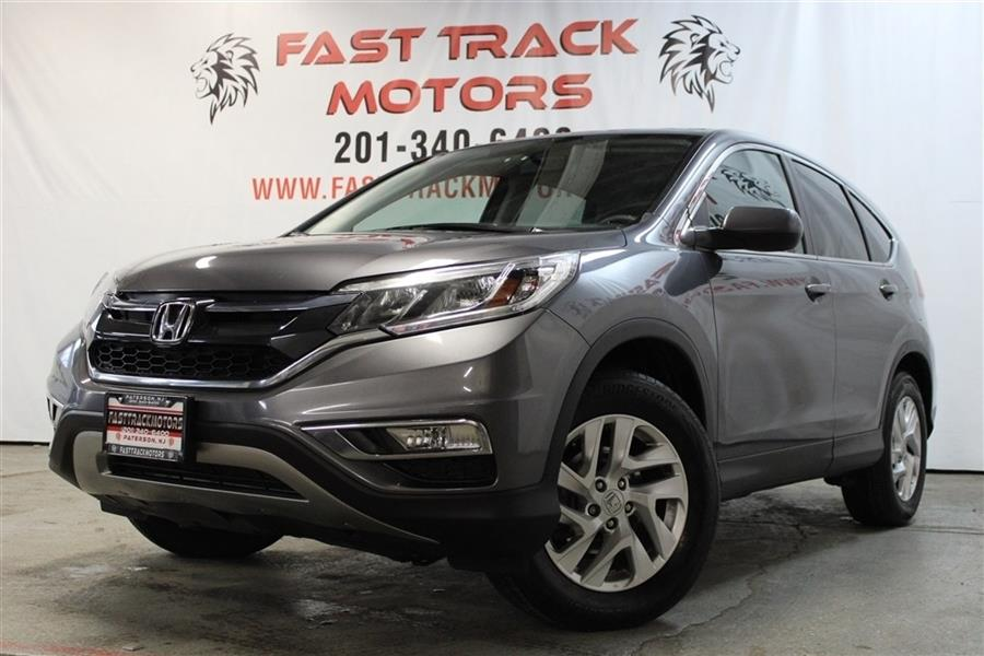 Used 2016 Honda Cr-v in Paterson, New Jersey | Fast Track Motors. Paterson, New Jersey