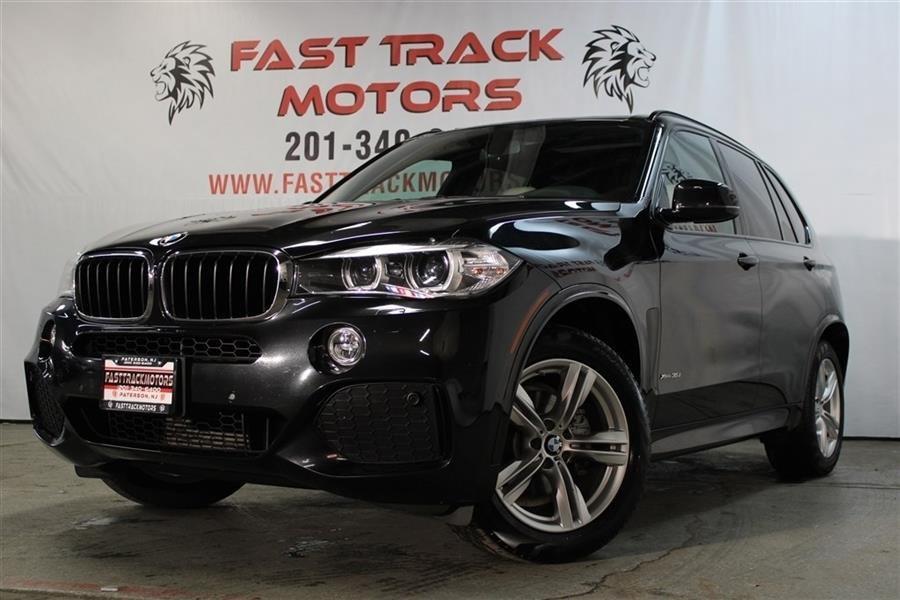 Used 2015 BMW X5 in Paterson, New Jersey | Fast Track Motors. Paterson, New Jersey